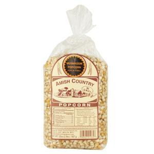 Mushroom Popcorn 2LB