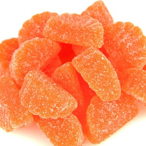 Orange Slices 1lb