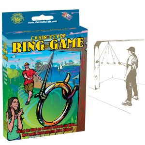 Ring on a String Game