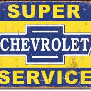 SUPER CHEVY SERVICES
