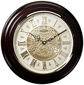 Winchester Musical Wall Clock