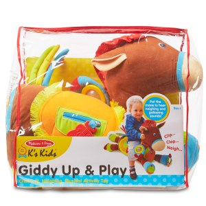 Giddy Up & Play