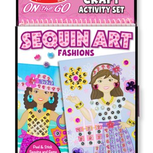 Sequin Art - Fashions