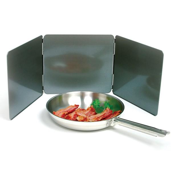nonstick platter gaurd