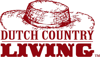 Dutch Country Living Logo