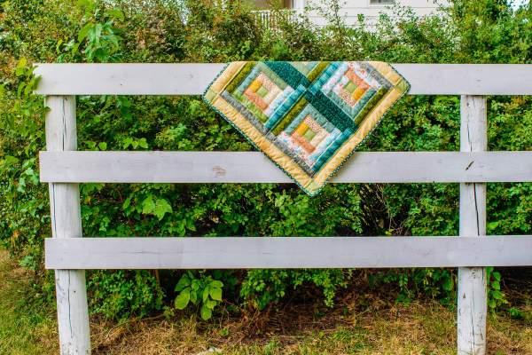 Amish and Mennonite Made Quilts – City Blocks