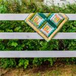 Amish and Mennonite Made Quilts – City Blocks