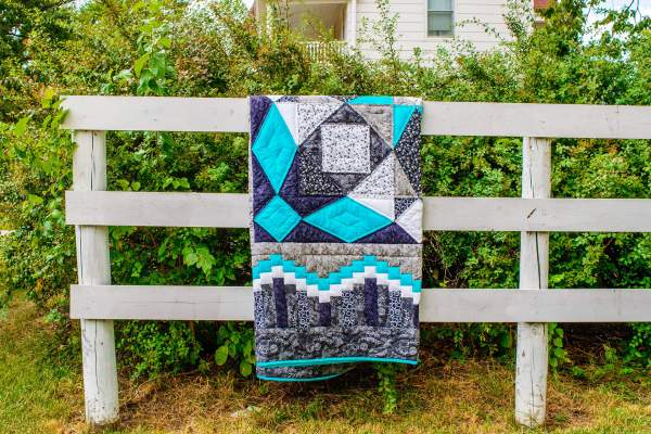 Amish and Mennonite Made Quilts – Kalidescope World