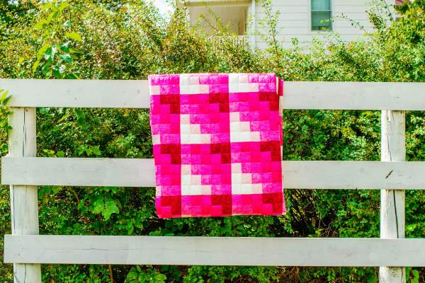 Amish and Mennonite Made Quilts – Mariner's Star