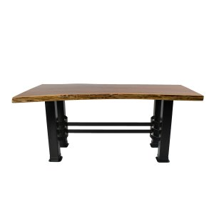 6' Table (Iron Base)