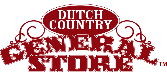 Dutch Country General Store Logo (Retina)