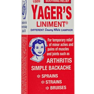 Yager's Liniment