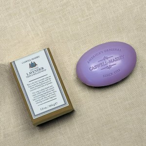 Centuries Lavendar Bar Soap