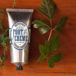 Dr. Hunter Foot Comfort Cream