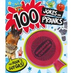 100 Jokes and Pranks by House of Marbles