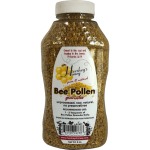 Pure Bee Pollen Granules 8oz