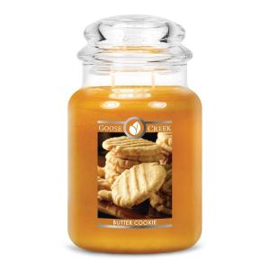 Butter Cookie 24oz Candle