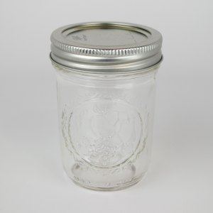 Ball Canning Jars 1 dozen Regular Mouth Half Pint