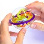 World's Smallest Perplexus by Super Impulse