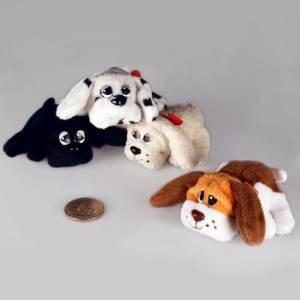 World's Smallest Pound Puppy by Super Impulse