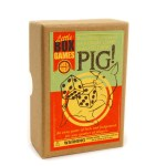 Pig Little Box Game by House of Marbles