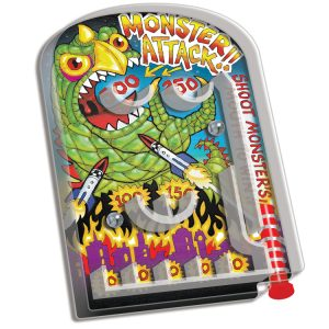 Pocket Pinball by House of Marbles