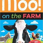 Stick & Learn - Moo! On the Farm by House of Marbles