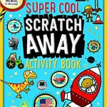 Super Cool Scratch Away Activity by House of Marbles