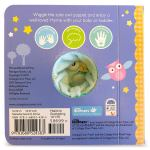 Twinkle Twinkle Little Star Chunky Book by House of Marbles