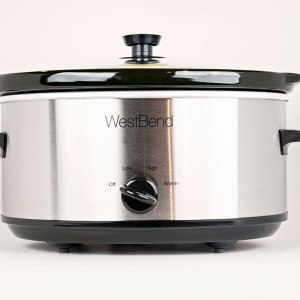 WestBend Slow Cooker