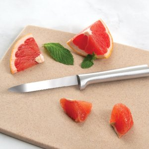 Grapefruit Knife Silver
