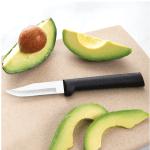 Peeling Paring Knife Black