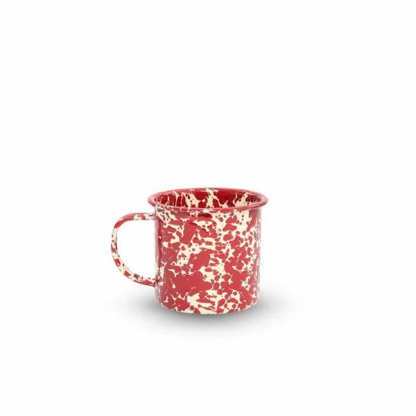 12oz Enamelware Mug