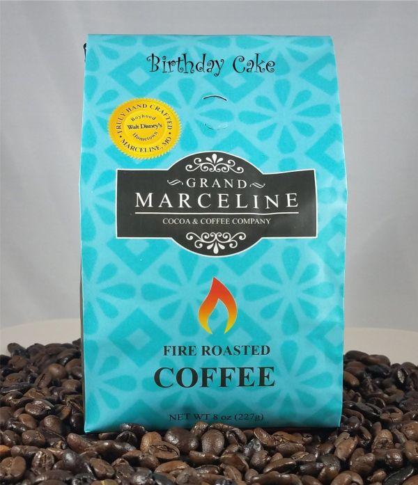 Grand Marceline Birthday Cake Ground Coffee