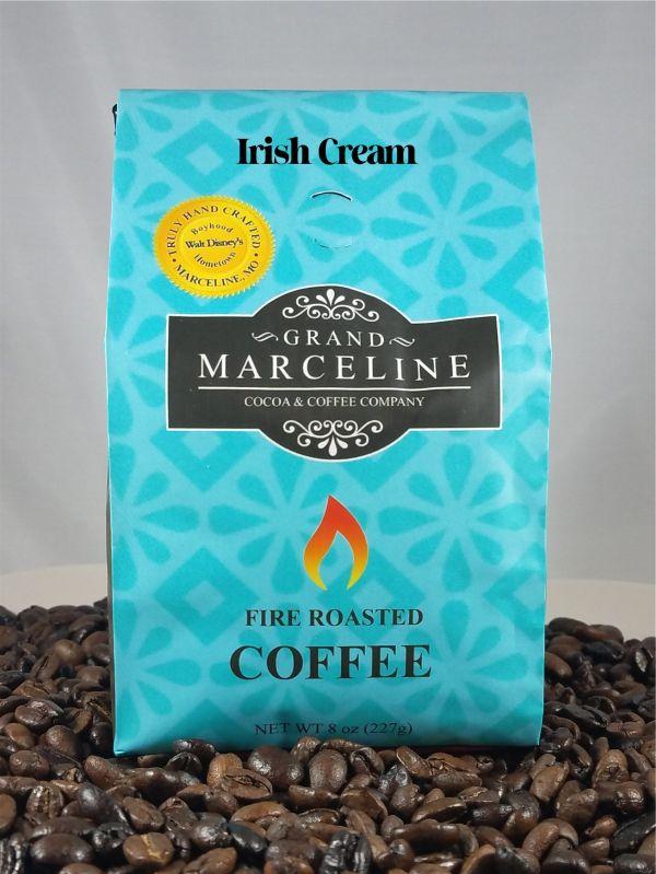 Grand Marceline Irish Cream Ground Coffee