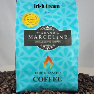 Grand Marceline Irish Cream Ground Coffee