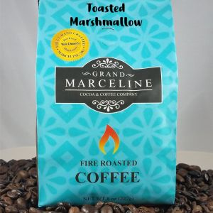 Grand Marceline Toasted Marshmallow Ground Coffee