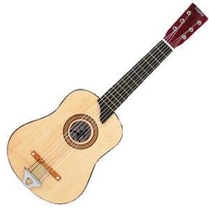 6 String Acoustic Guitar