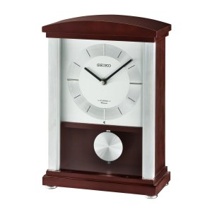 Seiko Large  Contemporary  Rothesay Mantel Clock