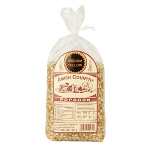 Medium Yellow Popcorn 2LB