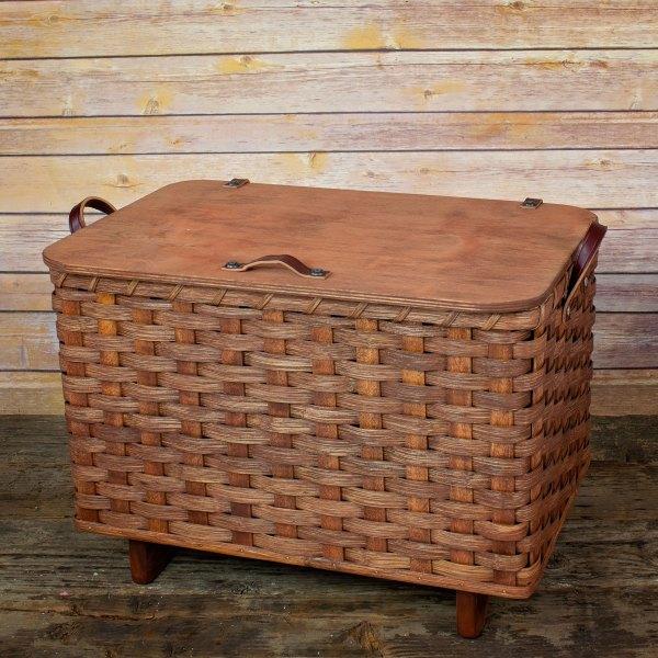 blanket-basket-with-lid-brown-s-1