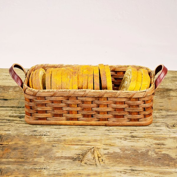 Bread Basket Brown