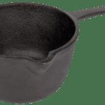 Jim Beam Cast Iron Basting Pot