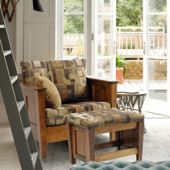 Reading Nook Chair Vintage Wooden High Furniture For Fall Timber To Table