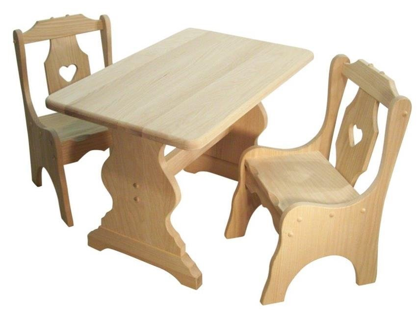 AmishMade Activity Tables for Kids by DutchCrafters Amish