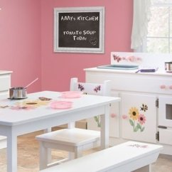 Amish Made Kitchen Cabinets Modern Sink American Kids Play Kitchens By Dutchcrafters