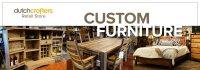 Sarasota Furniture Store Custom Furniture