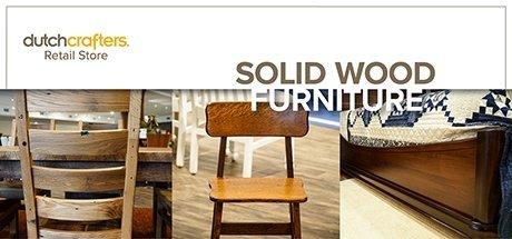DutchCrafters Amish Furniture Store in Sarasota Florida