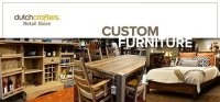 DutchCrafters Amish Furniture Store in Sarasota Florida