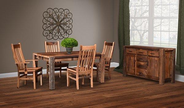Amish Furniture Lima Ohio
